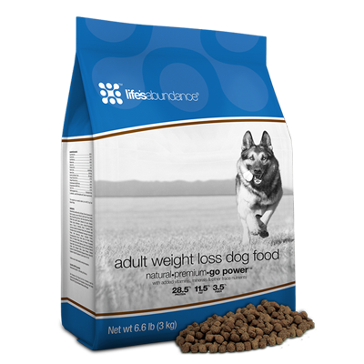 Adult Weight Loss Dog Food